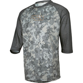 IXS Vibe 8.1 Bike Jersey Shortsleeve Men olive